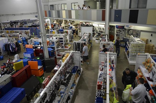 Industrial Supplies