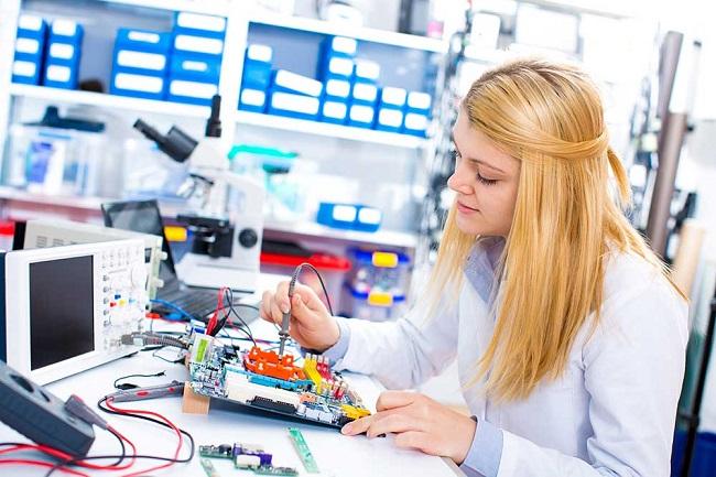 Electro-Mechanical Technology