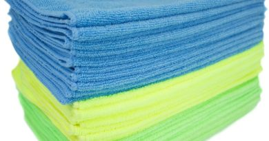 What is a Microfiber and how does it work?