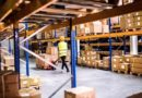 Top 4 health and safety hazards in the warehousing industry