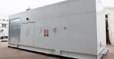 Temporary Power Generator Packages for All Environments
