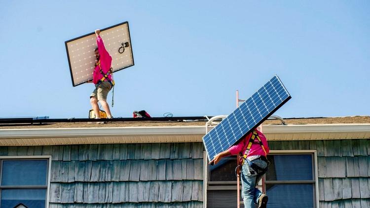 Solar Panels Long Island